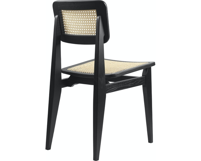 C-Chair Stuhl all french cane