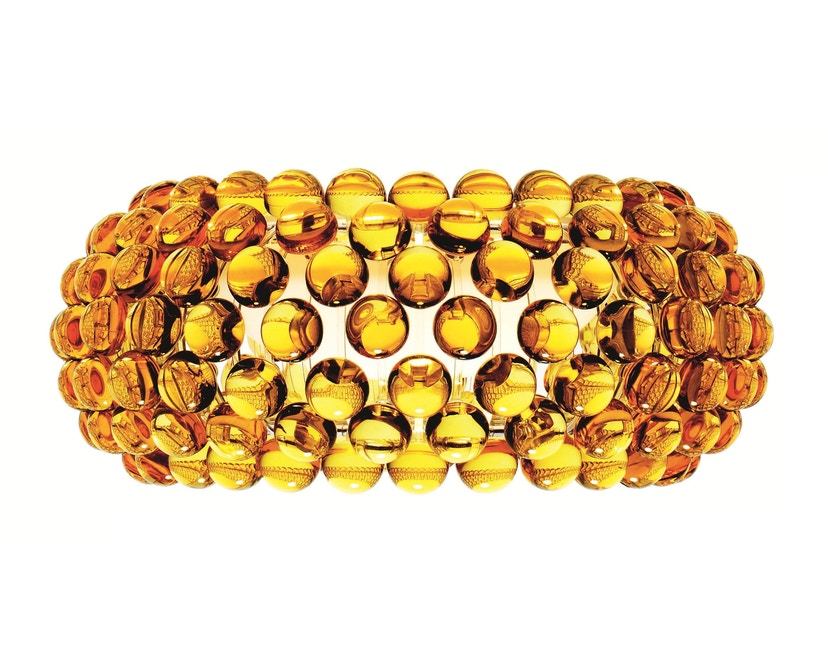 Foscarini - Caboche Deckenleuchte - gold - 1