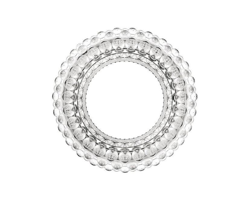 Foscarini - Caboche Deckenleuchte - transparent - 4
