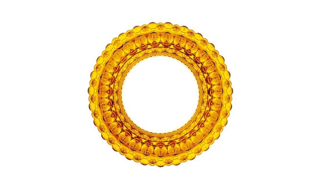 Foscarini - Caboche plafondlamp - goud - 2