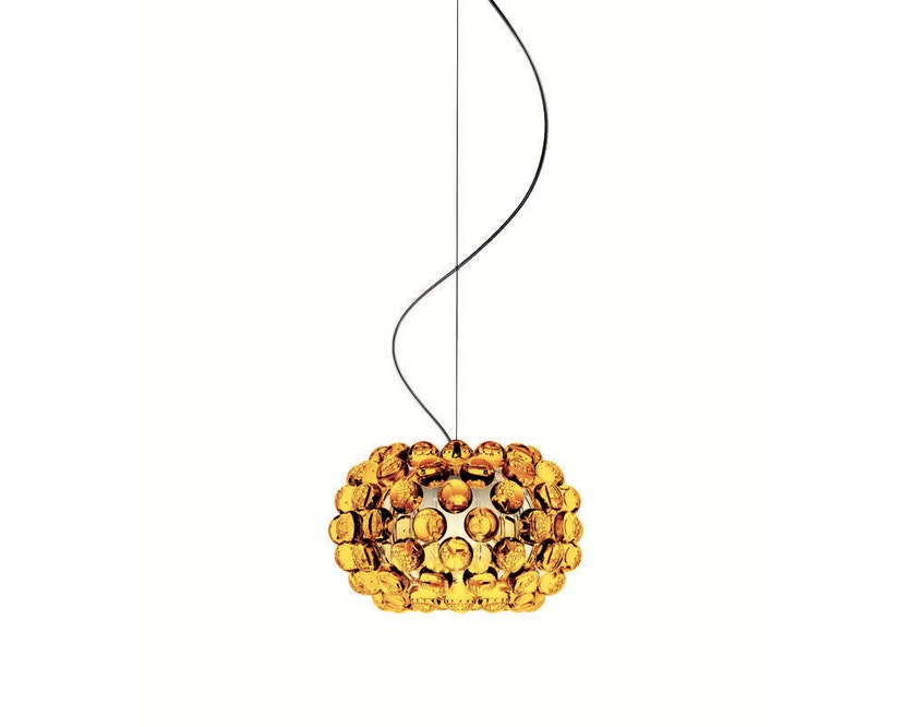 Foscarini - Suspension Caboche - gold - piccola Ø 31 x 20 cm - 1