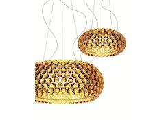 Foscarini - Caboche Hängeleuchte LED - 1
