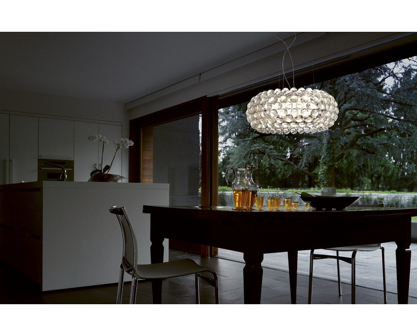 Foscarini - Suspension Caboche - 9