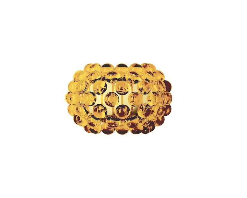 Foscarini - Caboche Wandleuchte - piccola - gold - 1