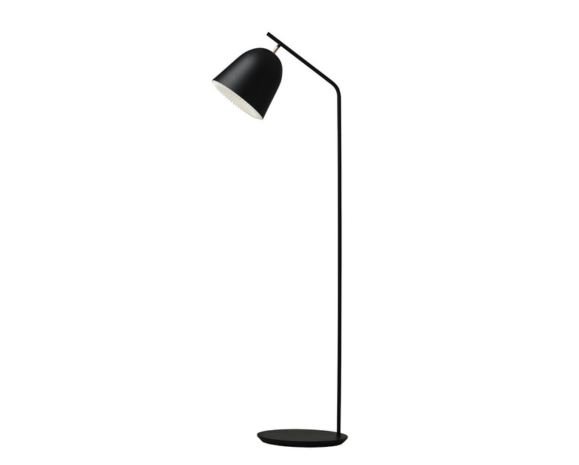 Le Klint - Caché vloerlamp - zwart - 2