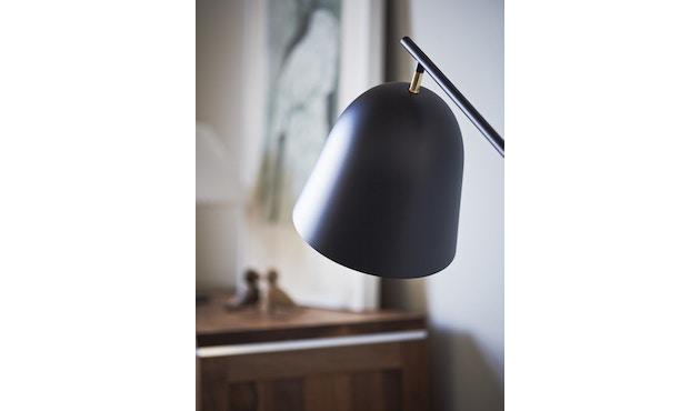 Le Klint - Caché vloerlamp - zwart - 3