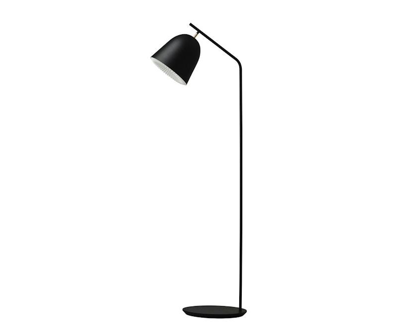 Le Klint - Caché vloerlamp - zwart - 1