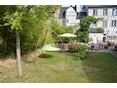 Cacoon - Lullio Hängesessel - Leaf Green - M - 5