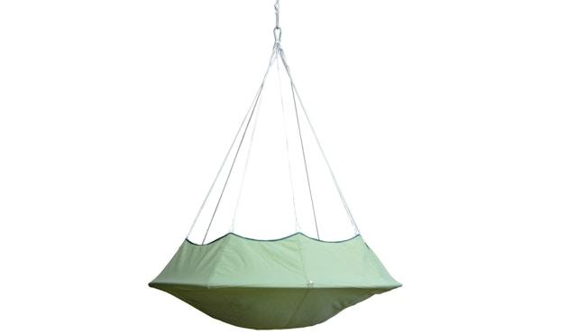 Cacoon - Lullio Hängesessel - Leaf Green - M - 7