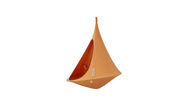 Cacoon - Single Hängesessel - Orange Mango - 1