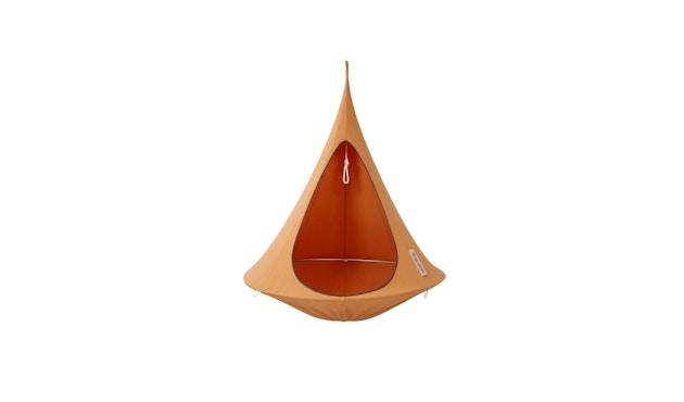 Cacoon - Single Hängesessel - Orange Mango - 2