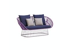 Cala 2-Sitzer Sofa