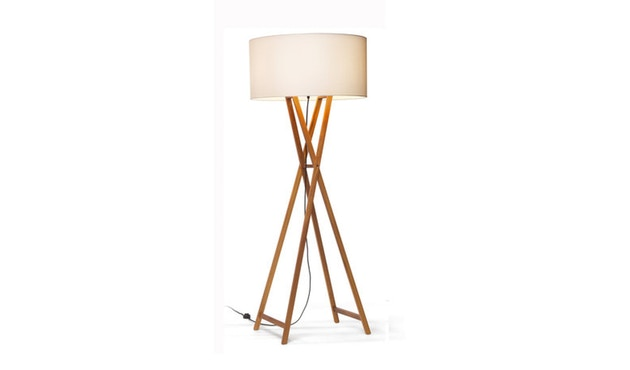 Marset - Cala P180 vloerlamp indoor - Eiken - 1