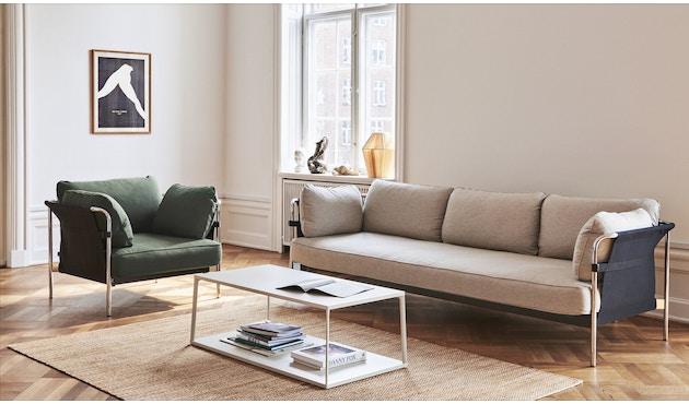 HAY - Can 2.0 3-Sitzer Sofa - 3