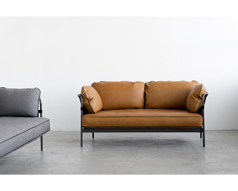 HAY - Can 2.0 2-Sitzer Sofa - 2