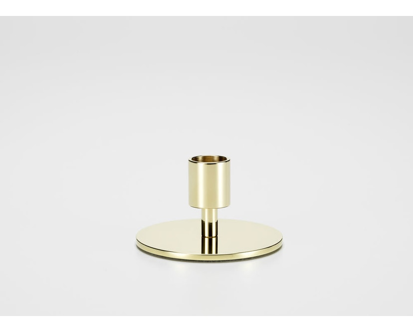 Vitra - Candle Holder - Circle high - 2