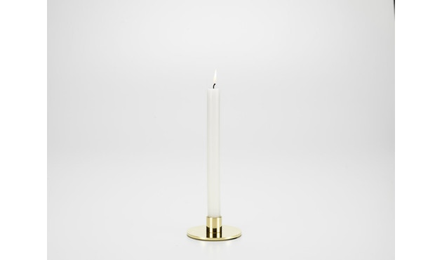 Vitra - Candle Holder - Circle low - 2