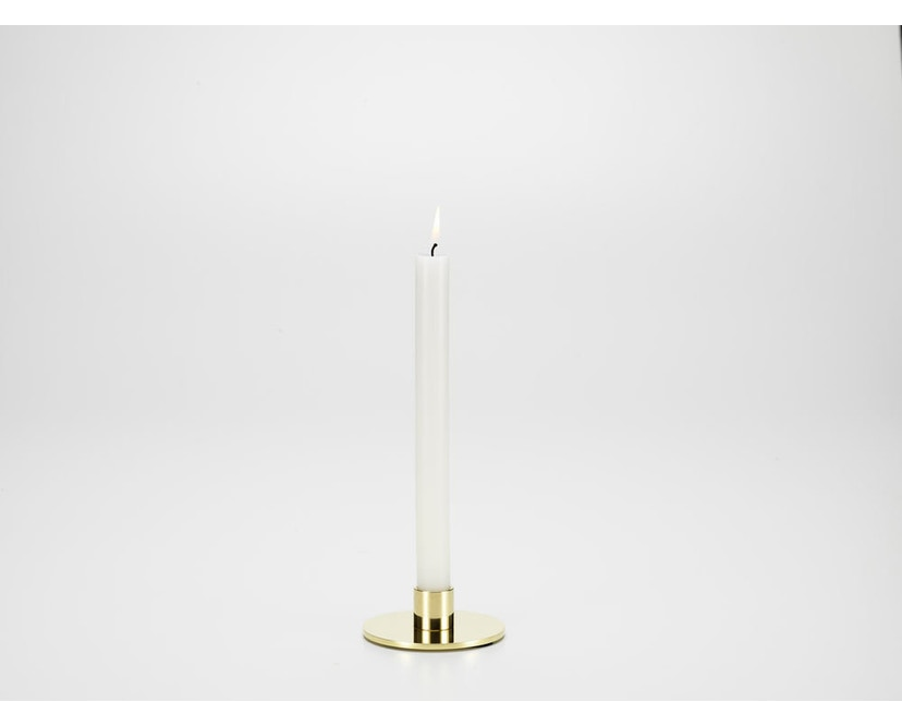 Vitra - Candle Holder - Circle low - 2