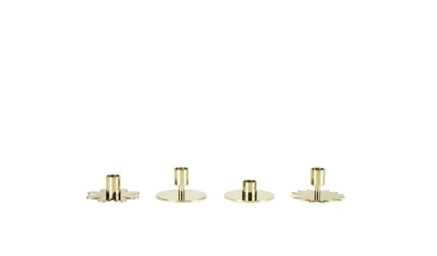 Vitra - Candle Holder - Circle low - 4