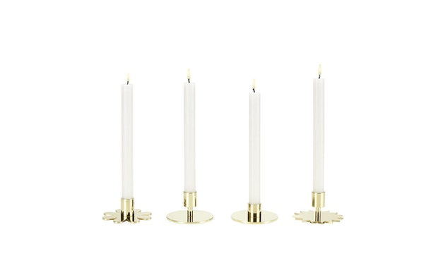 Vitra - Candle Holder - Circle low - 5
