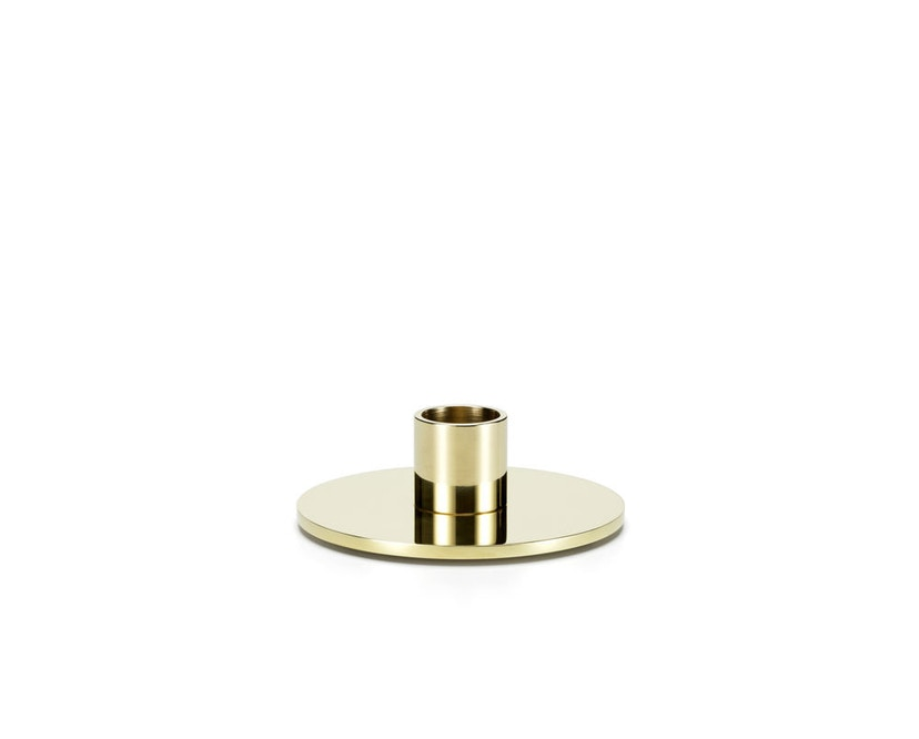 Vitra - Candle Holder - Circle low - 1