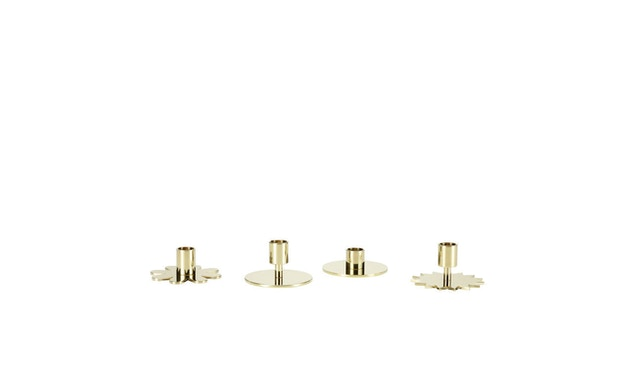Vitra - Candle Holder - 2