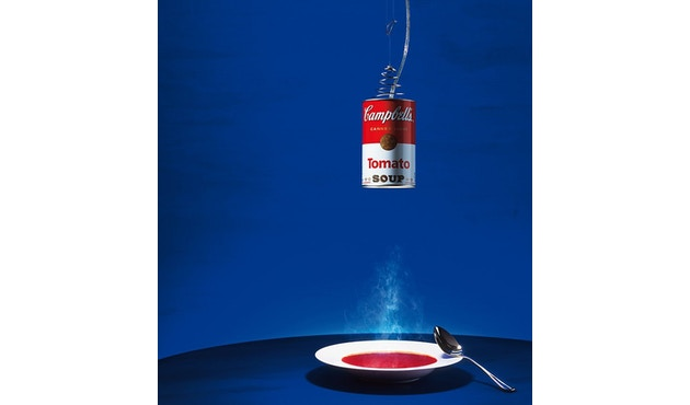 Ingo Maurer - Canned Light - 6