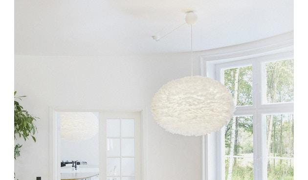 UMAGE - Cannonball Textilkabelset - white - 4