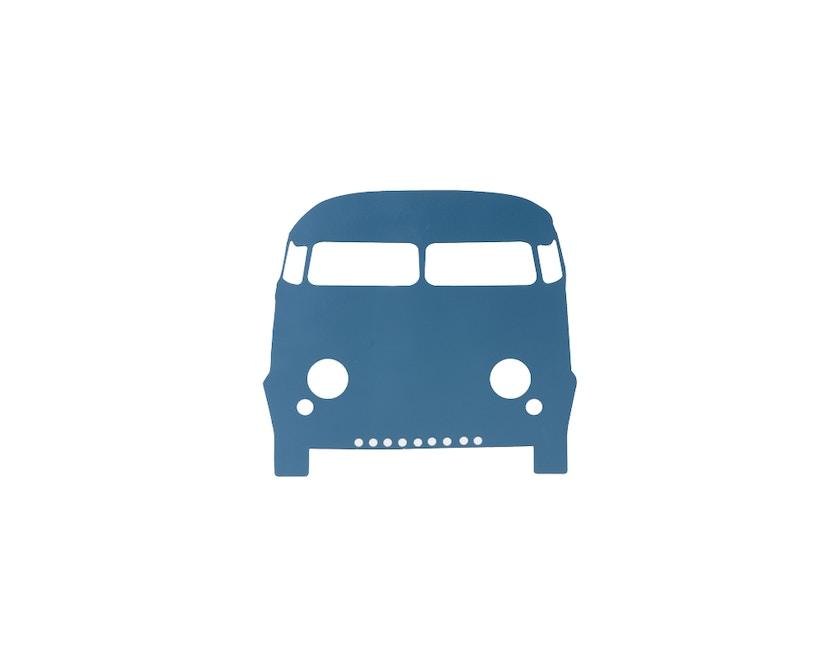 ferm LIVING - Car wandlamp - petrol - 1