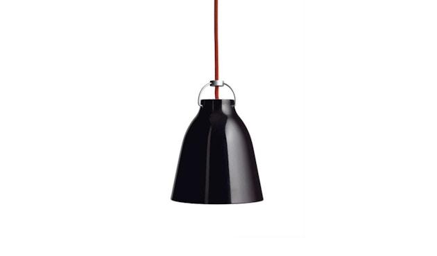 Fritz Hansen - Caravaggio hanglamp - Kabellengte 3m - P1=S - zwart - 2