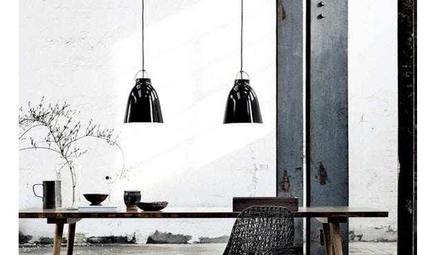 Fritz Hansen - Caravaggio BlackBlack Hängeleuchte - P0 - 4