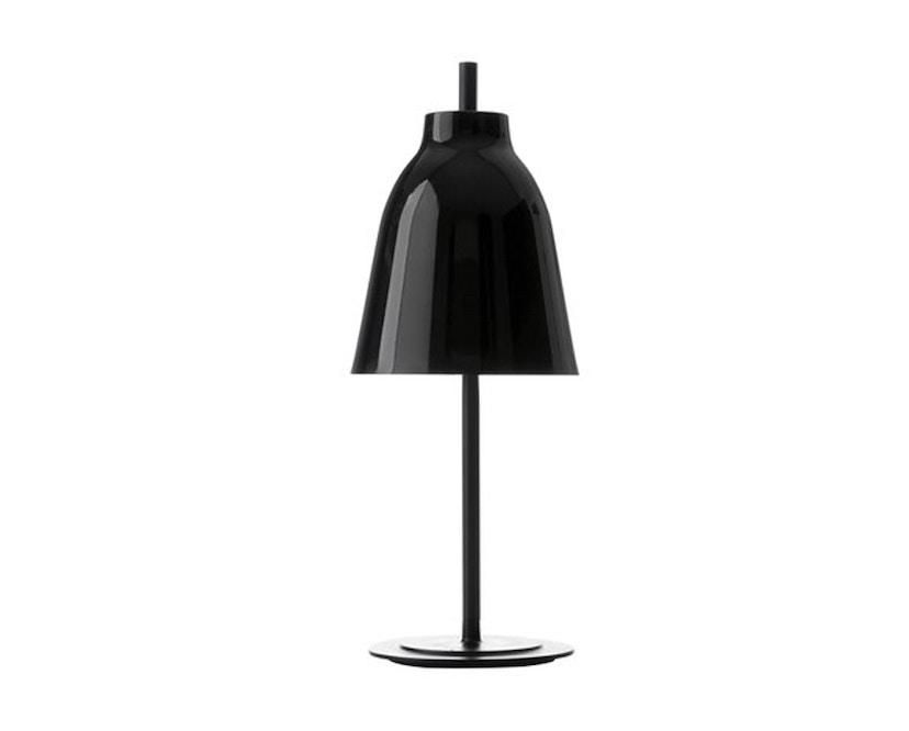 Fritz Hansen - Caravaggio tafellamp - zwart - 1