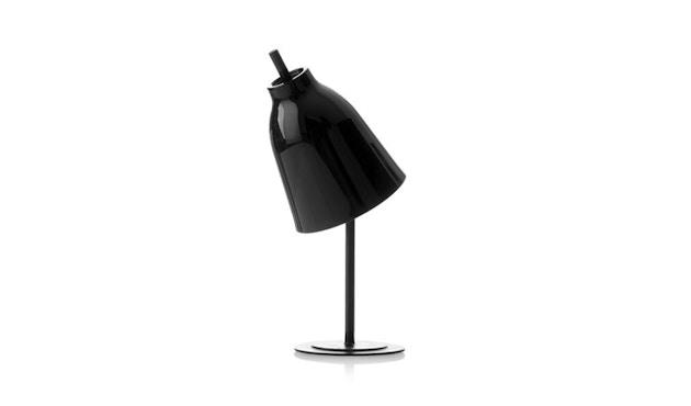 Fritz Hansen - Caravaggio tafellamp - zwart - 2