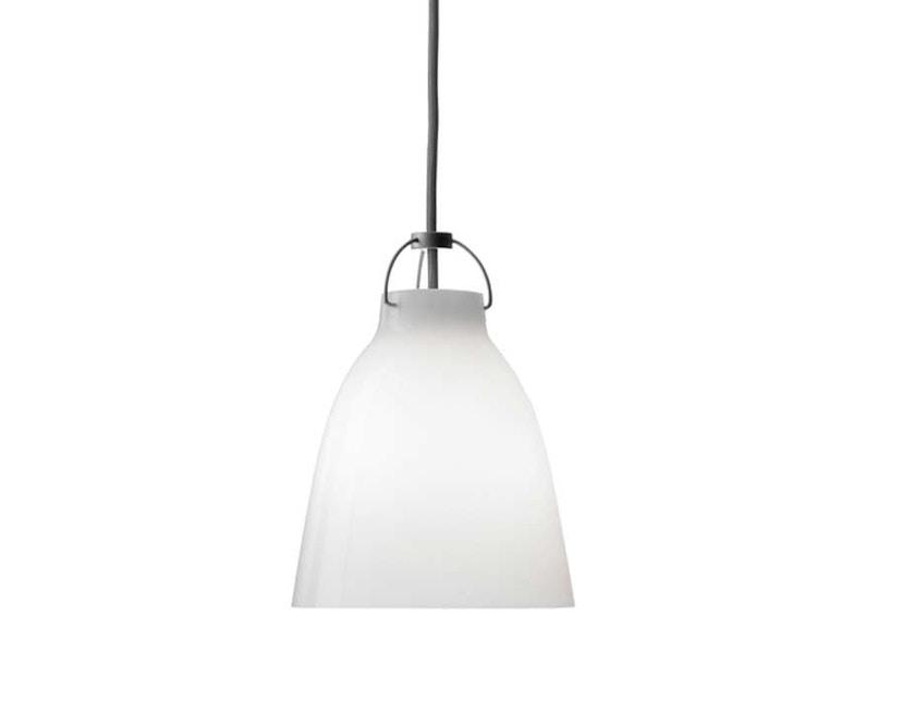 Fritz Hansen - Caravaggio Opal hanglamp - P1=S - 1