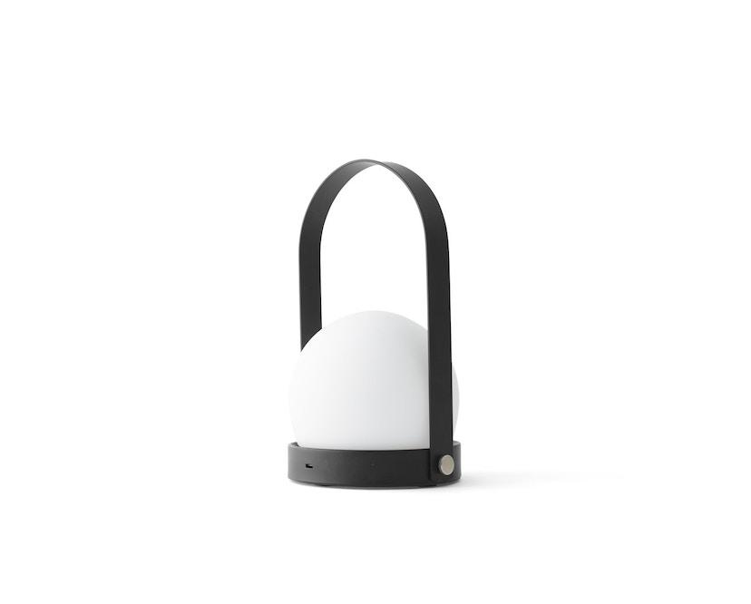 Menu - Carrie LED Tischleuchte - schwarz - 1