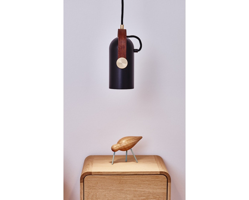 Le Klint - Carronade Hängeleuchte - schwarz - 2