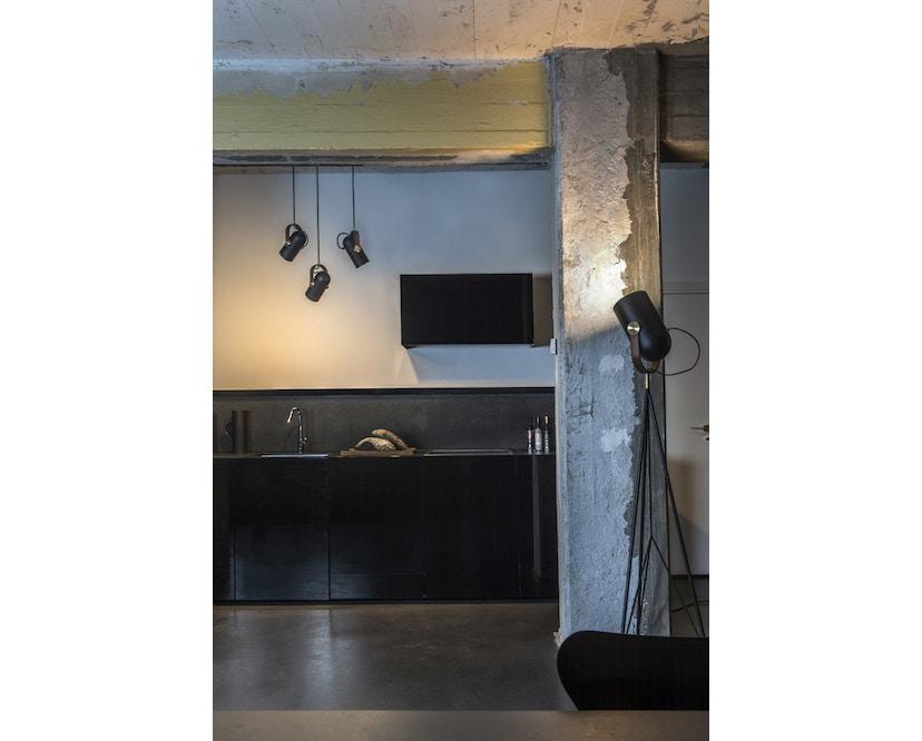 Le Klint - Carronade Hängeleuchte - schwarz - 5