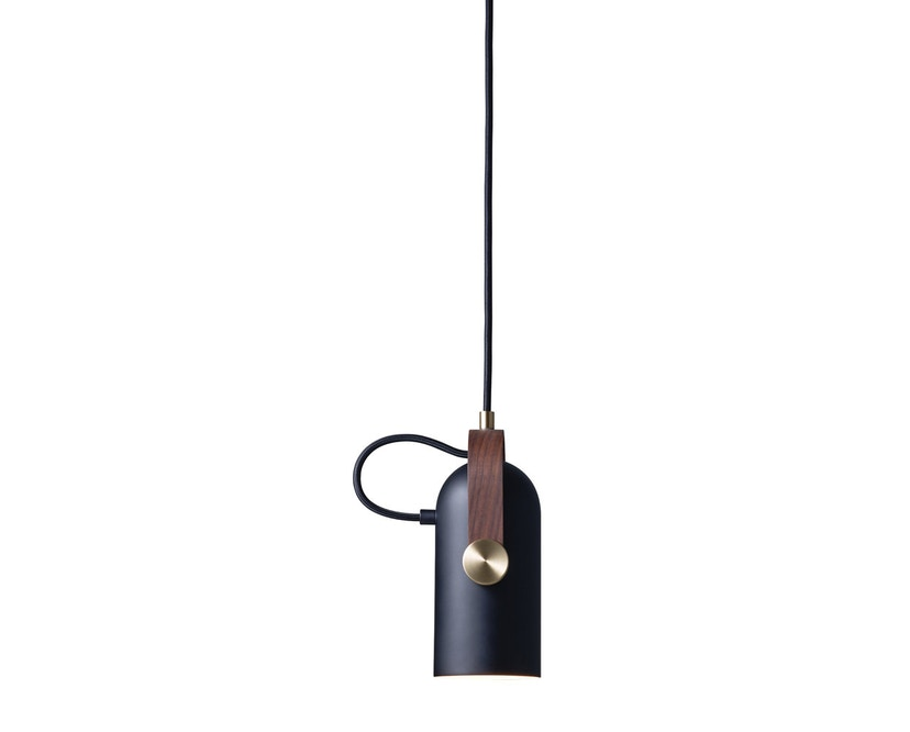 Le Klint - Carronade Hängeleuchte - schwarz - 1