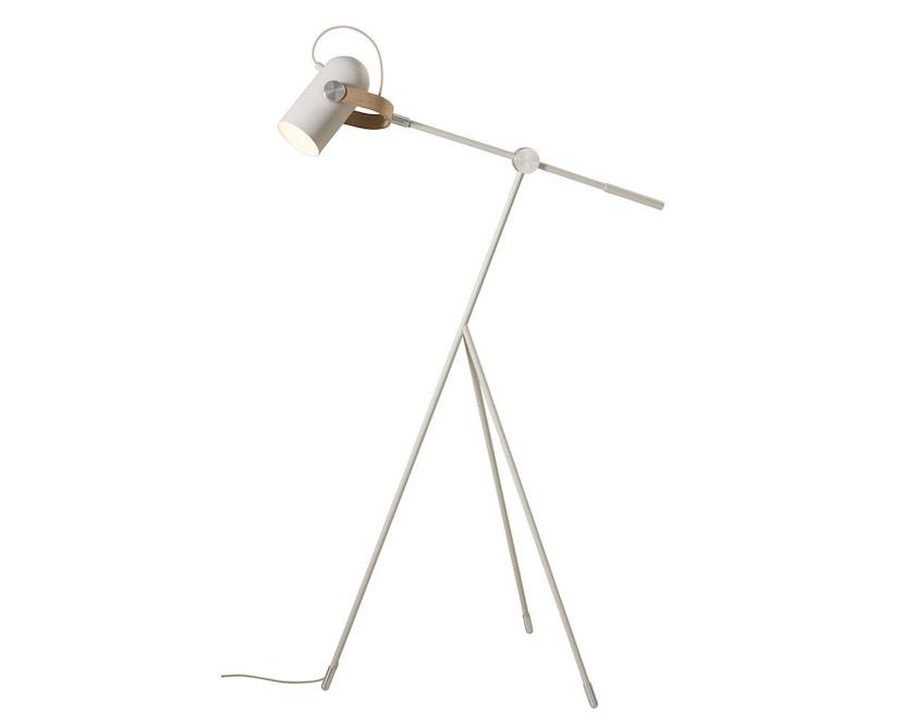Le Klint - Carronade Stehleuchte - sand - 1