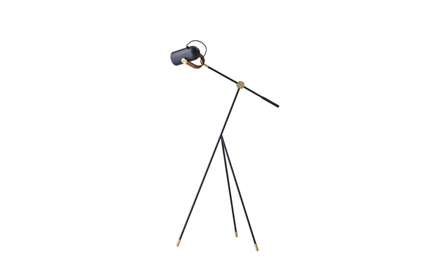 Le Klint - Carronade Stehleuchte - schwarz - 3