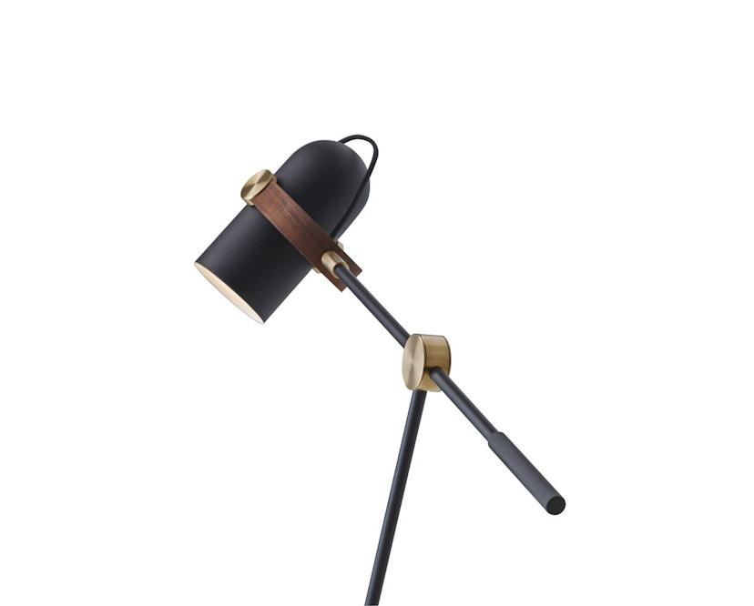 Le Klint - Carronade Stehleuchte - schwarz - 4