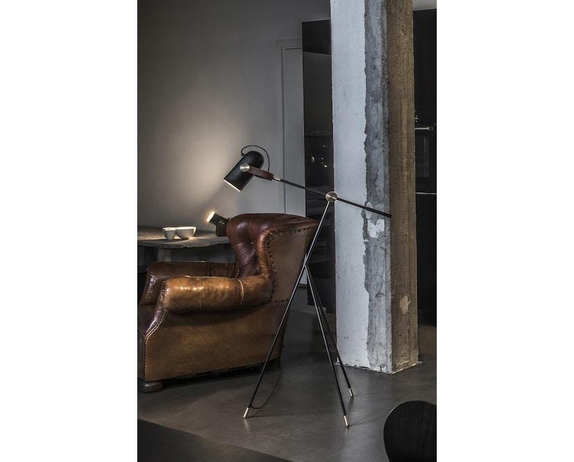 Le Klint - Carronade Stehleuchte - schwarz - 10