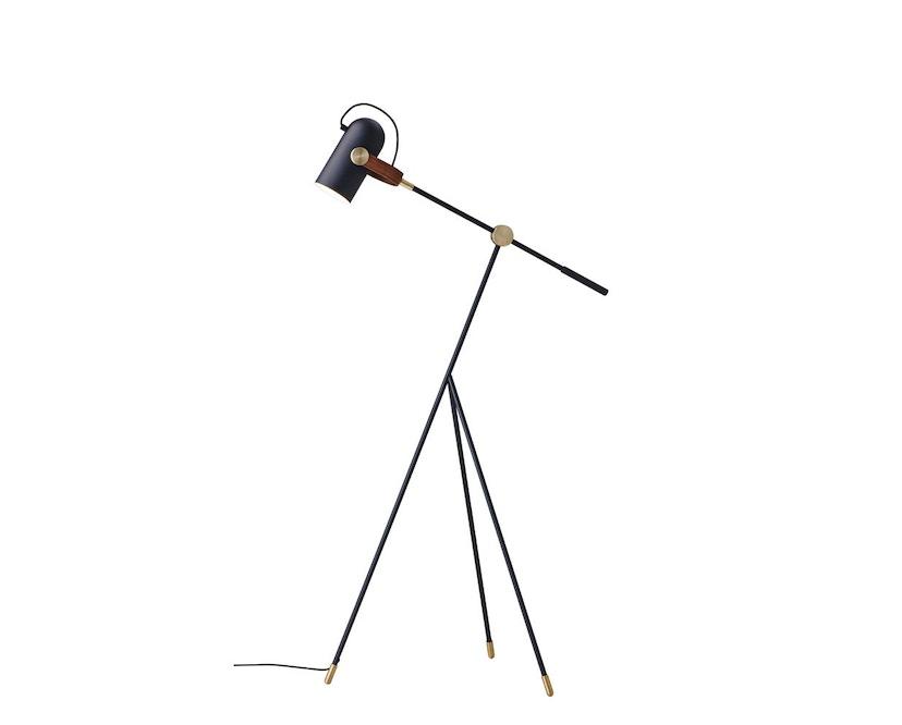 Le Klint - Carronade Stehleuchte - schwarz - 1