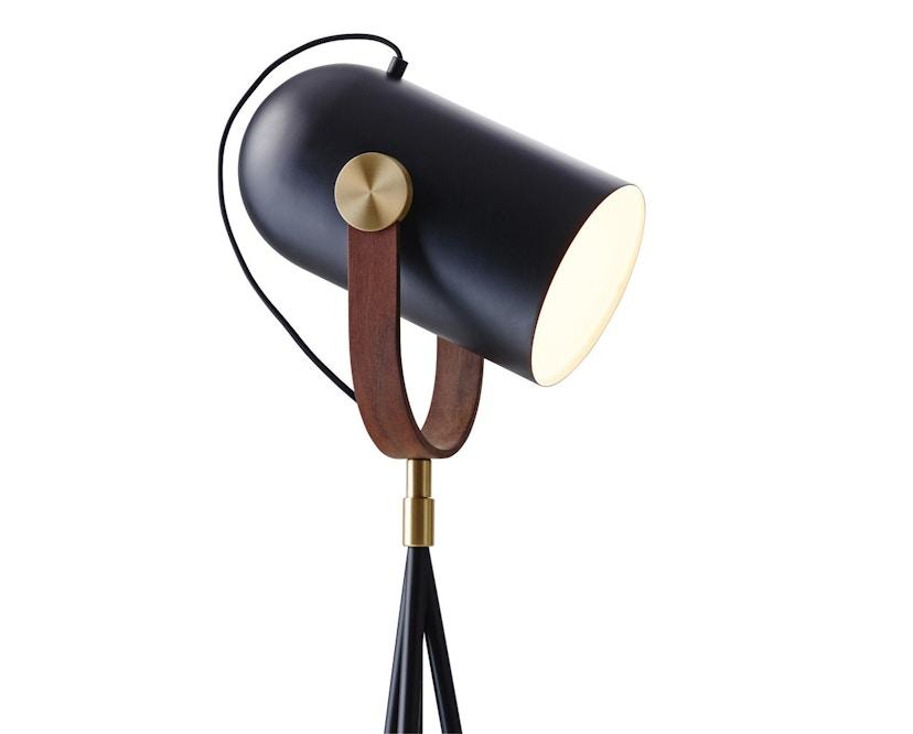 Le Klint - Carronade Stehleuchte Hoch - schwarz - 3