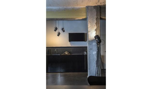 Le Klint - Carronade Stehleuchte Hoch - schwarz - 9