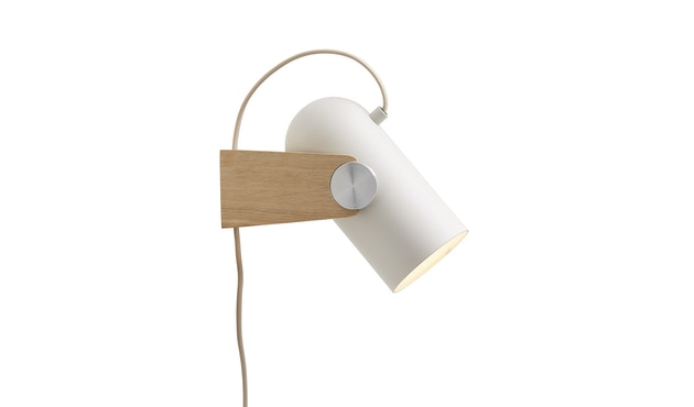Le Klint - Carronade tafel-wandlamp - beige - 2
