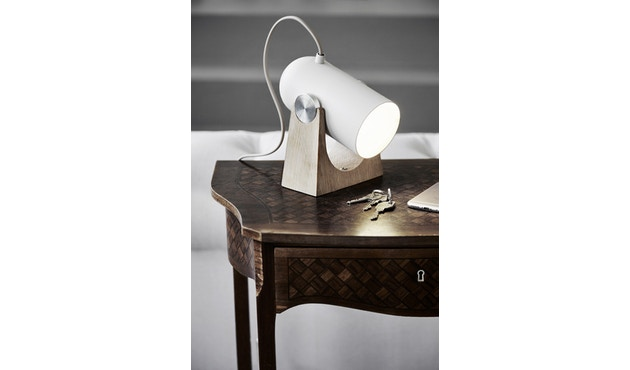 Le Klint - Carronade tafel-wandlamp - beige - 3