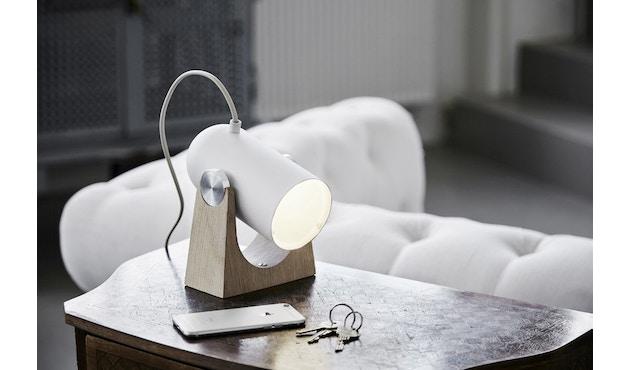 Le Klint - Carronade tafel-wandlamp - beige - 4