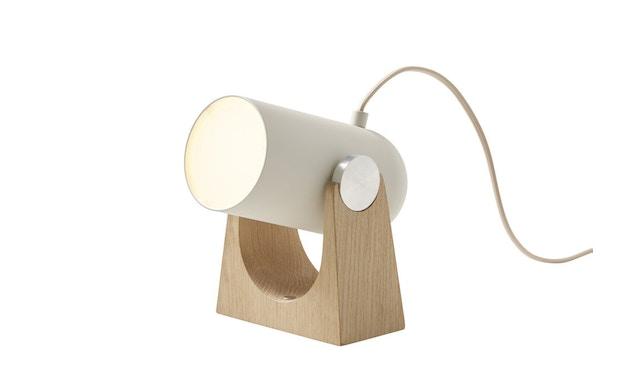 Le Klint - Carronade tafel-wandlamp - beige - 1