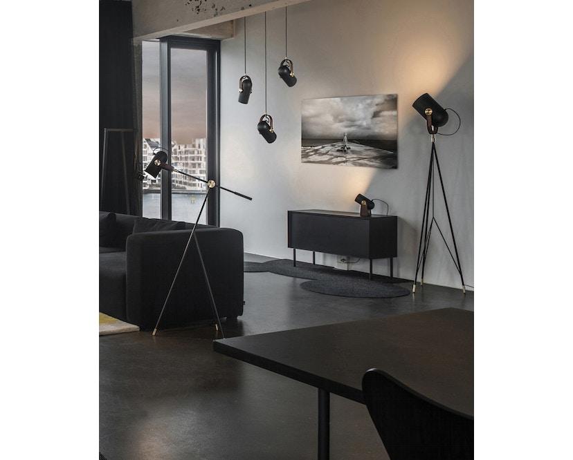 Le Klint - Carronade Tisch/Wandleuchte - 3